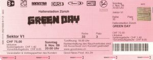 green day2mod